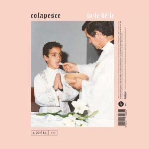 """Colapesce Live @ Semm presentazione album """"Infedele"""""""