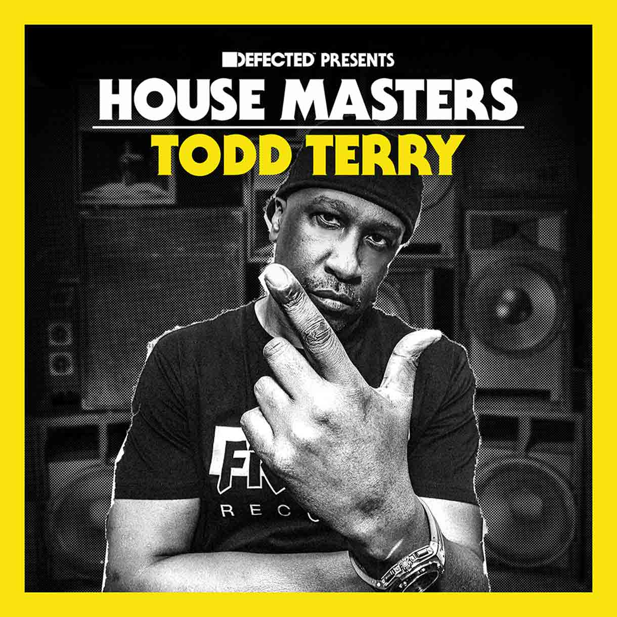 TODD TERRY house masters