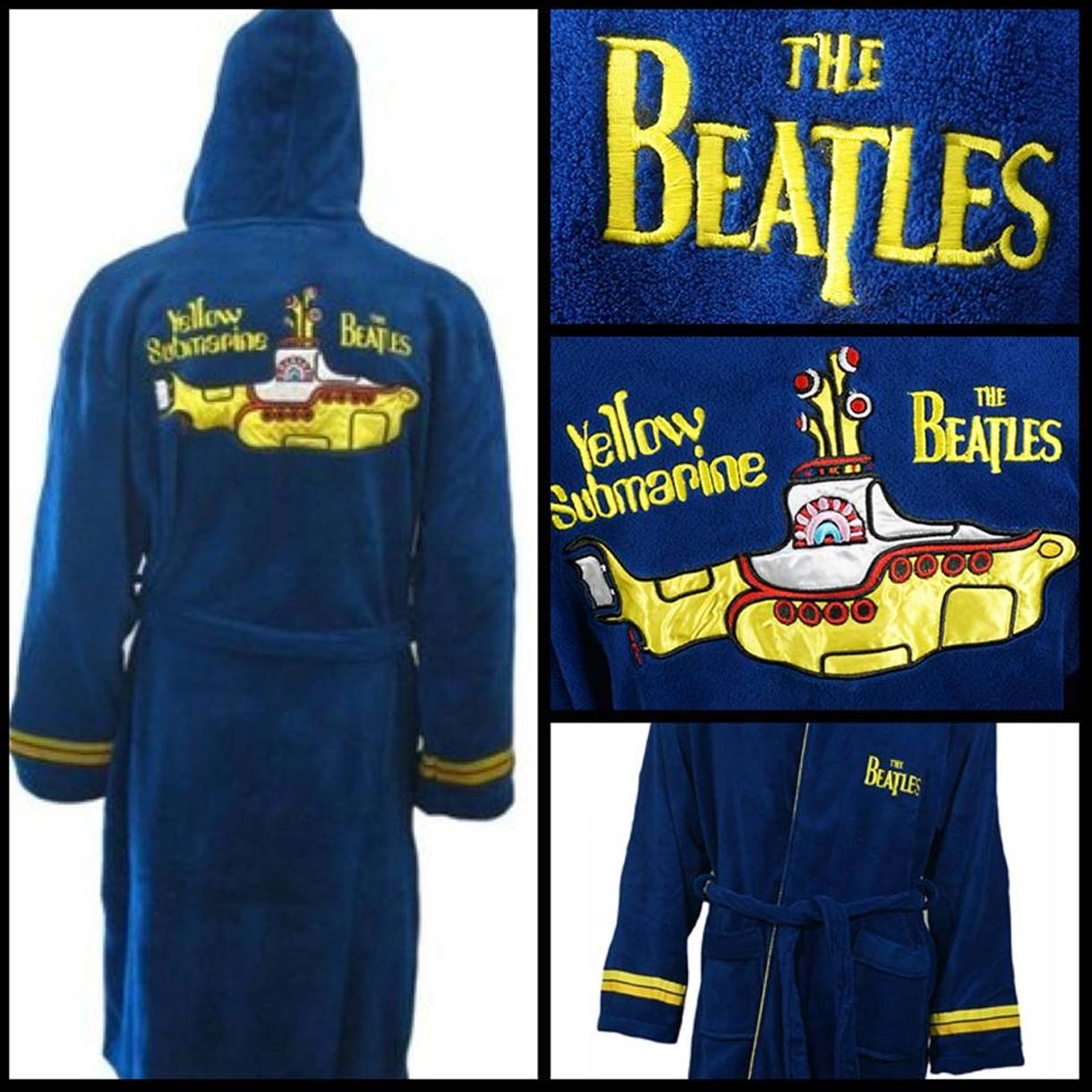 beatles-yellow-submarine-apparel--accappatoio-vestaglia---semmstore.com-semm-semmmusic-record-store-music-store-semmstore