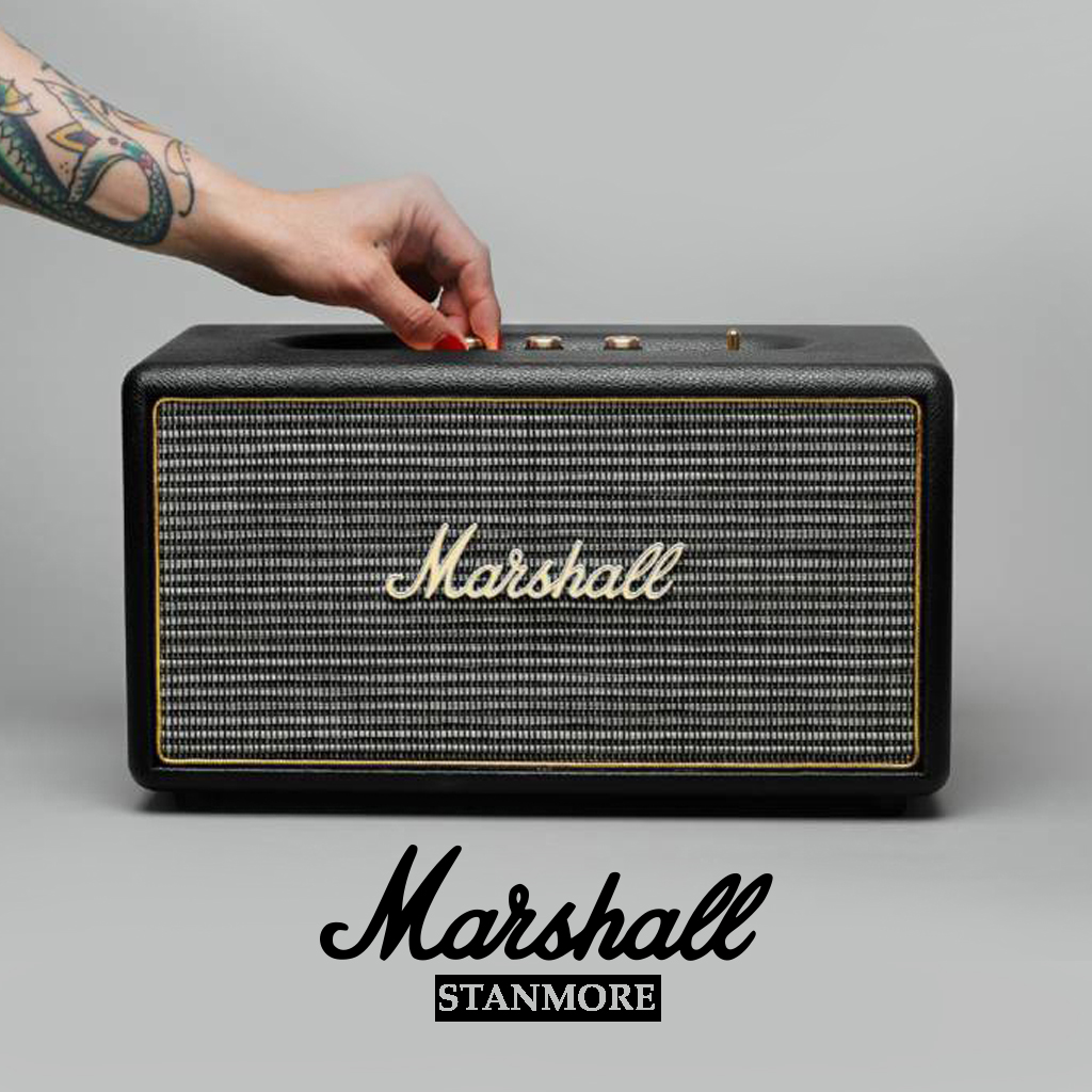 Marshall Action autoparlante
