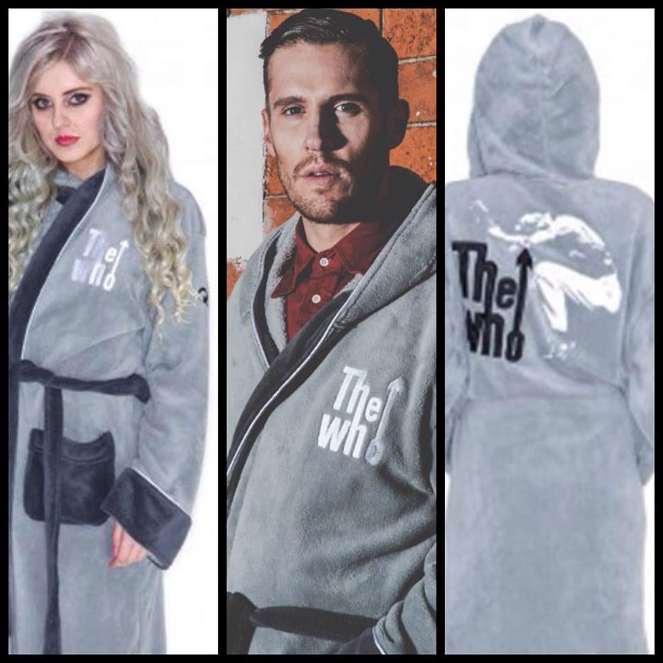 the-who-grigio-apparel--accappatoio-vestaglia---semmstore.com-semm-semmmusic-record-store-music-store-semmstore