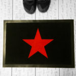 zerbino stella rossa