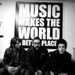 Semm Music Store Special Guest Massimo Pasca e JoyCut