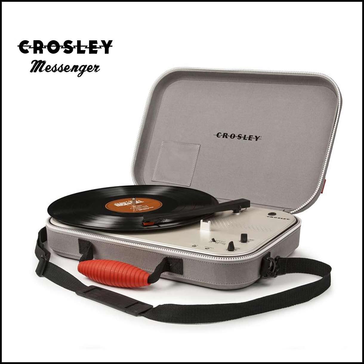 CROSLEY Messanger