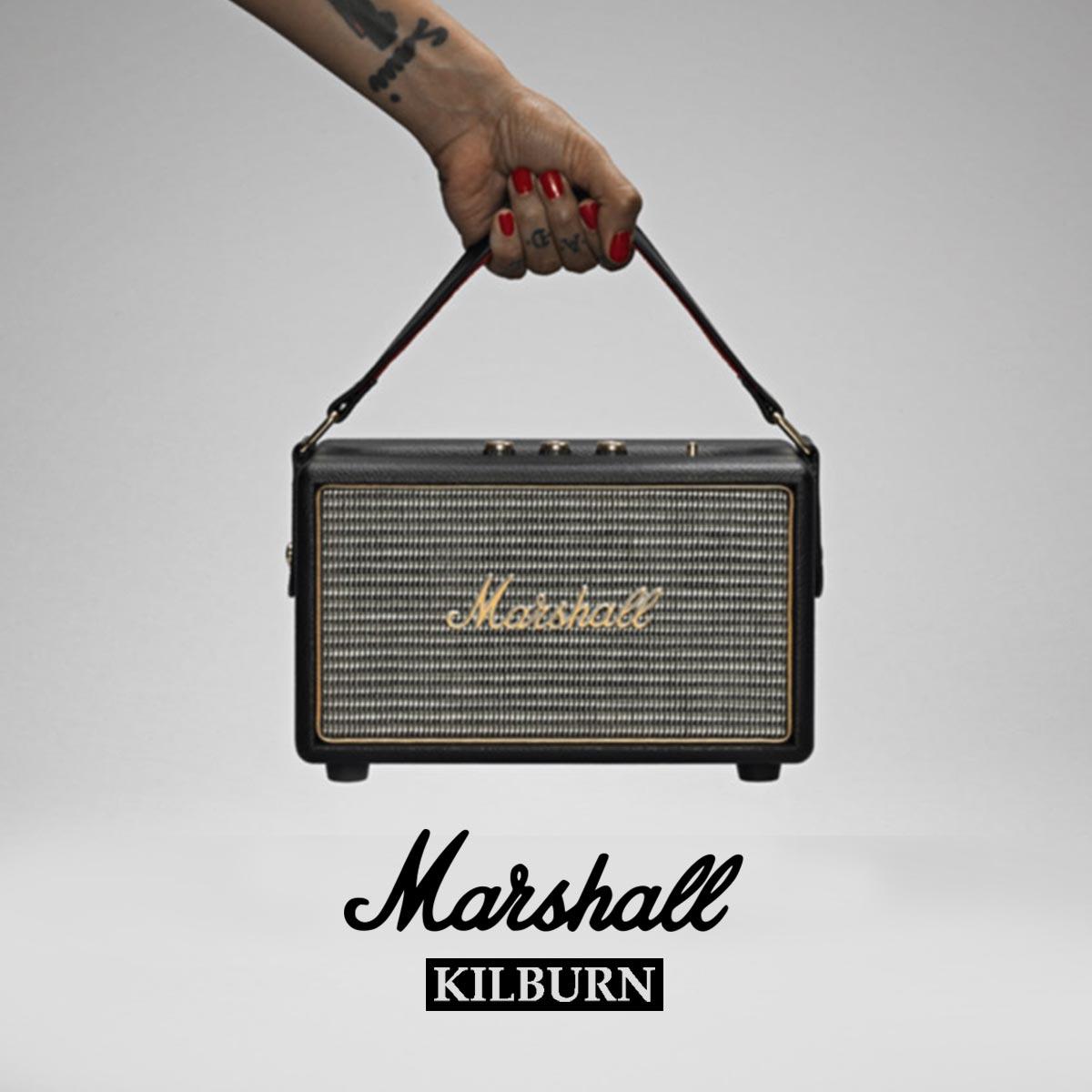 Marshall Kilburn diffusore stereo