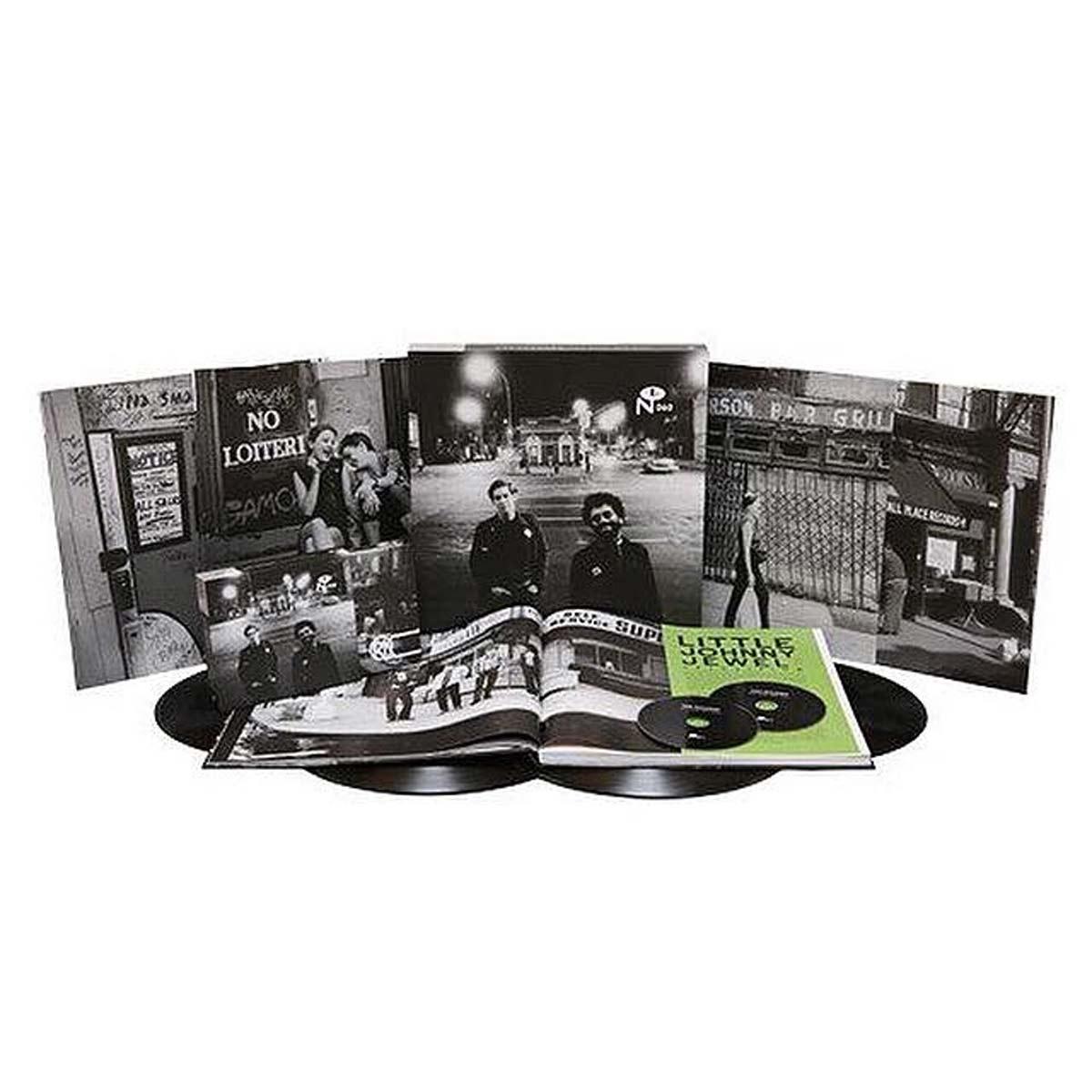 AA.VV. Ork Records: New York, New York