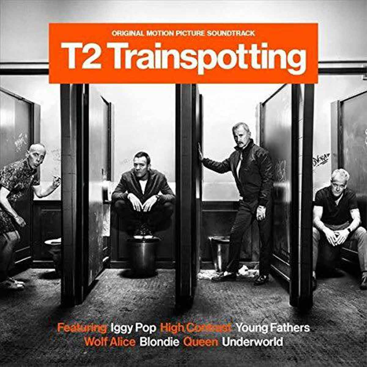 AA.VV.-T2 Trainspotting 2 (Original Motion Soundtrack)