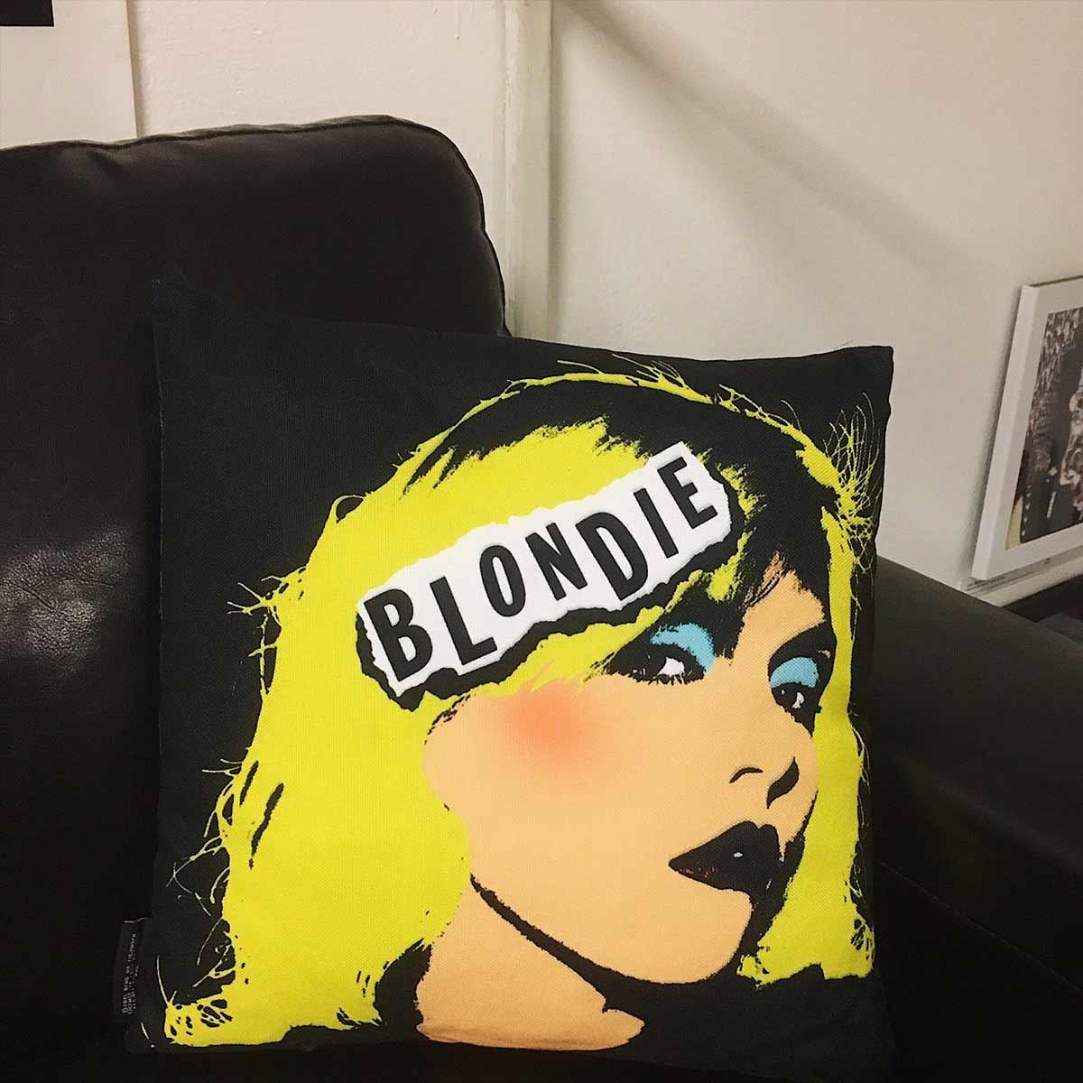Cuscino Blondie