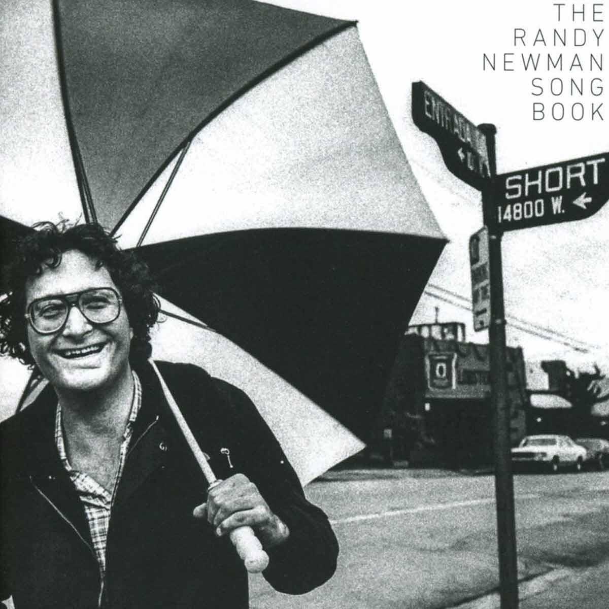 RANDY NEWMAN The Randy Newman Songbook