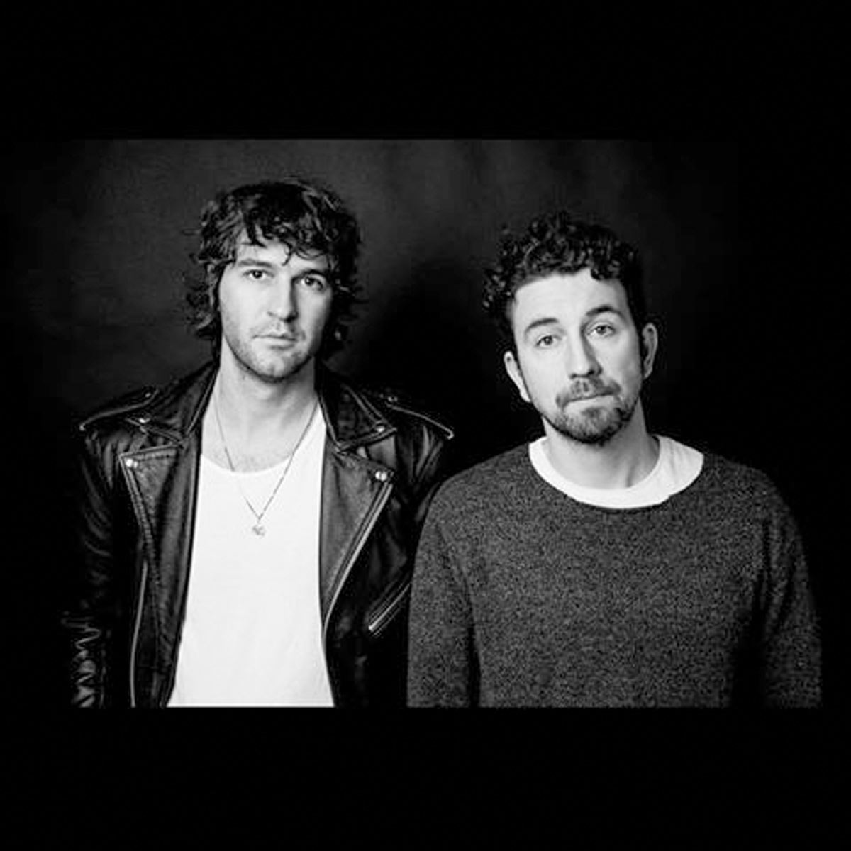 THE JAPANDROIDS Near To The Wild Heart Of Life