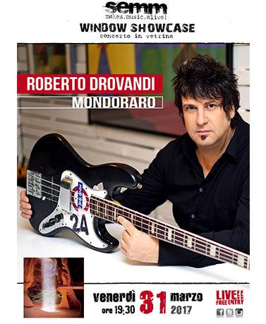 semm store evento instore Roberto Drovandi Bologna
