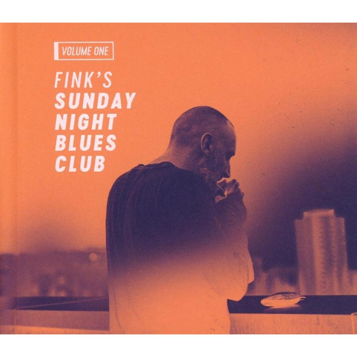 FINK - Fink's Sunday Night Blues Club