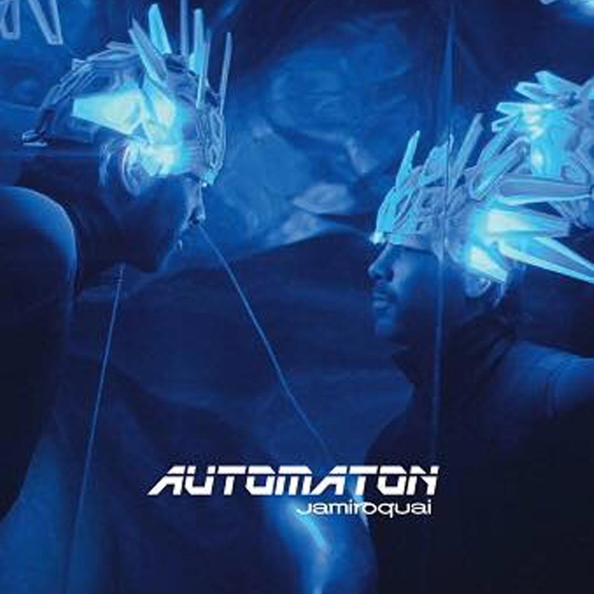 JAMIROQUAI -Automaton