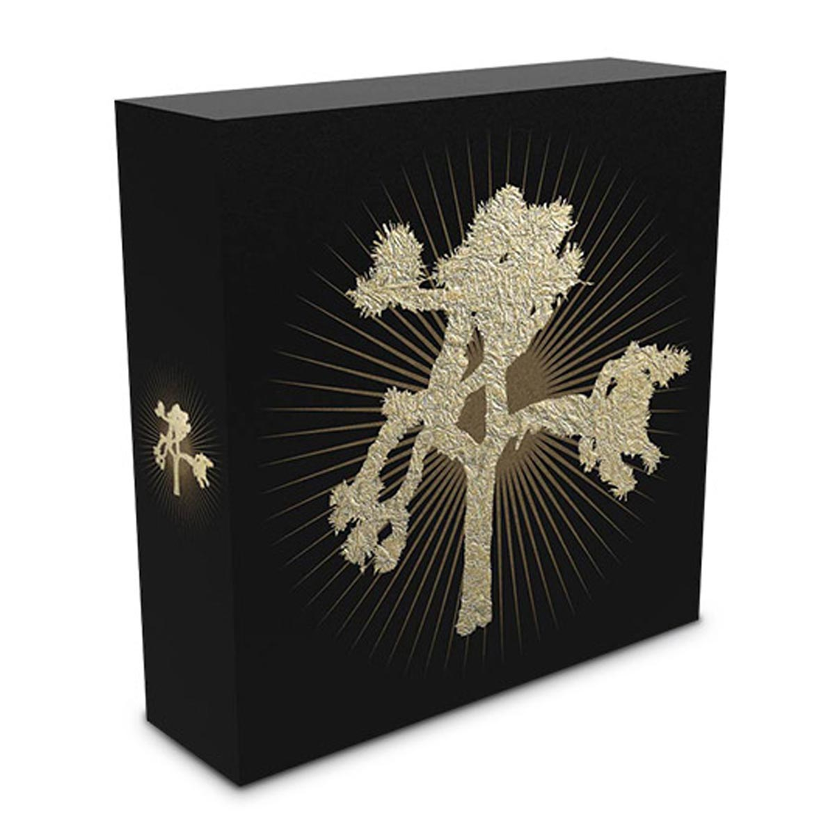 U2 The Joshua Tree - 30th Anniversary bos special edition