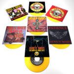 "Guns N' Roses ""Appetite For Destruction: Locked N' Loaded Edition Box Set"""