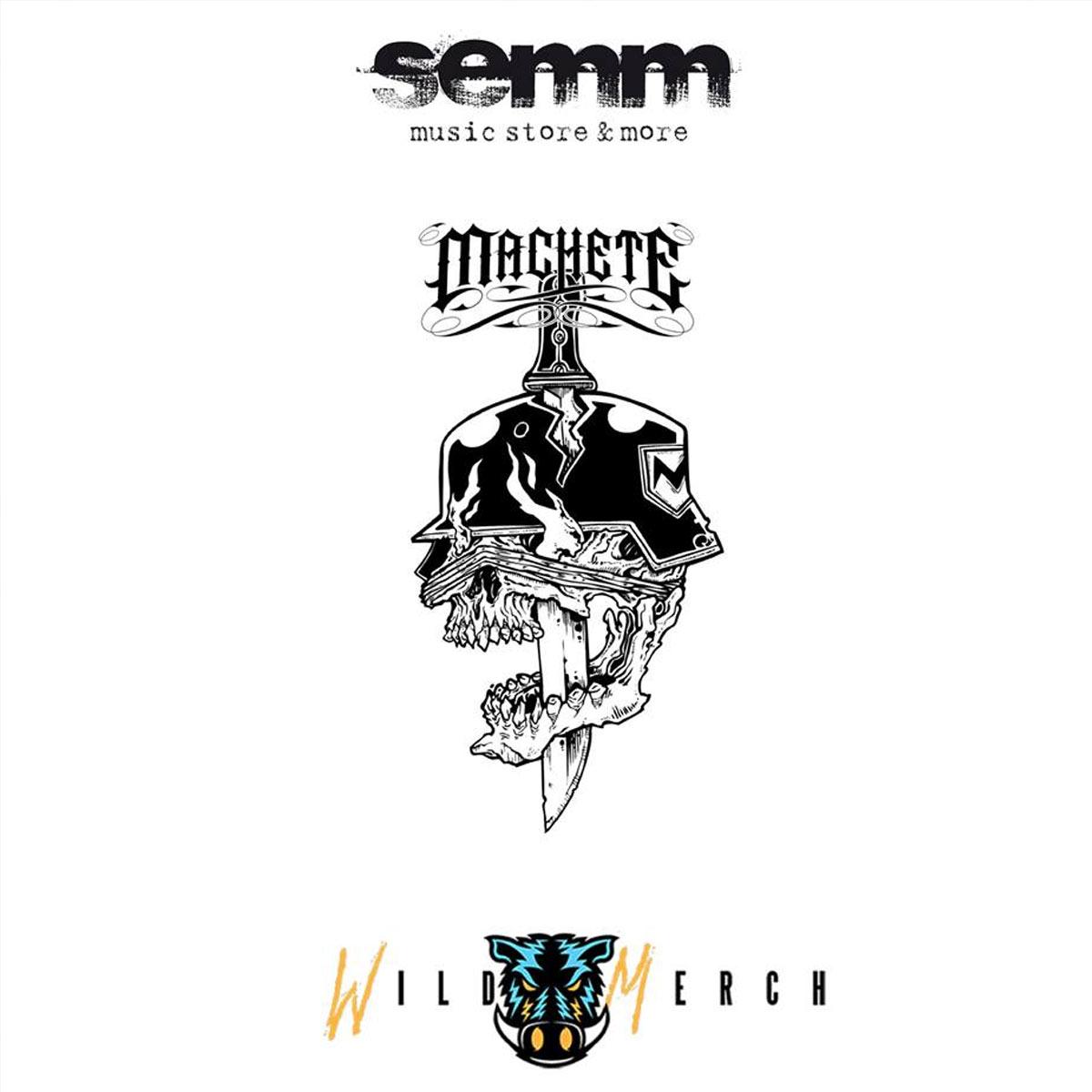 Machete Official Merchandise