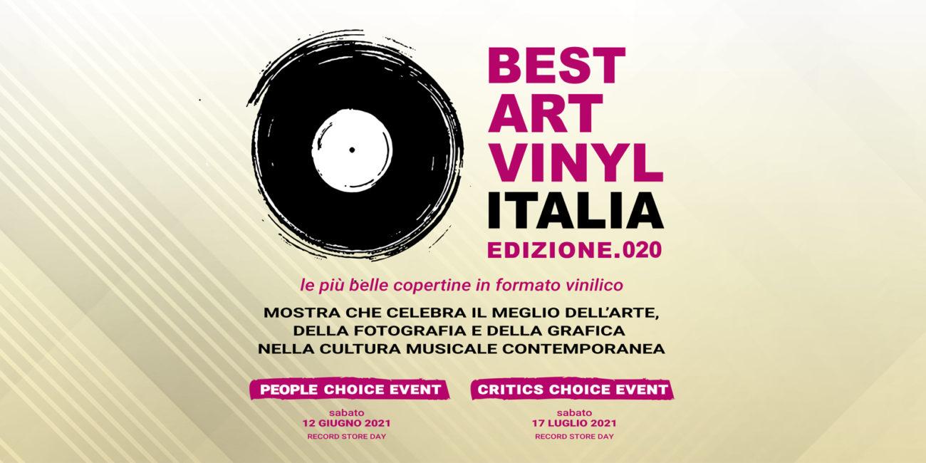 Banner best art vinyl