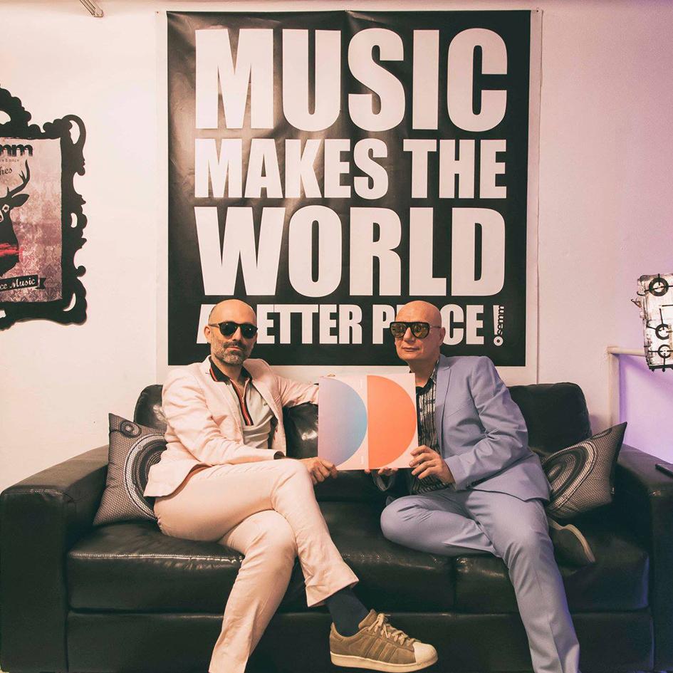 Semm Music Store Special Guest Egodik