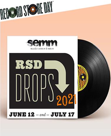 Semm Music Store Evento Record Store Day 2021