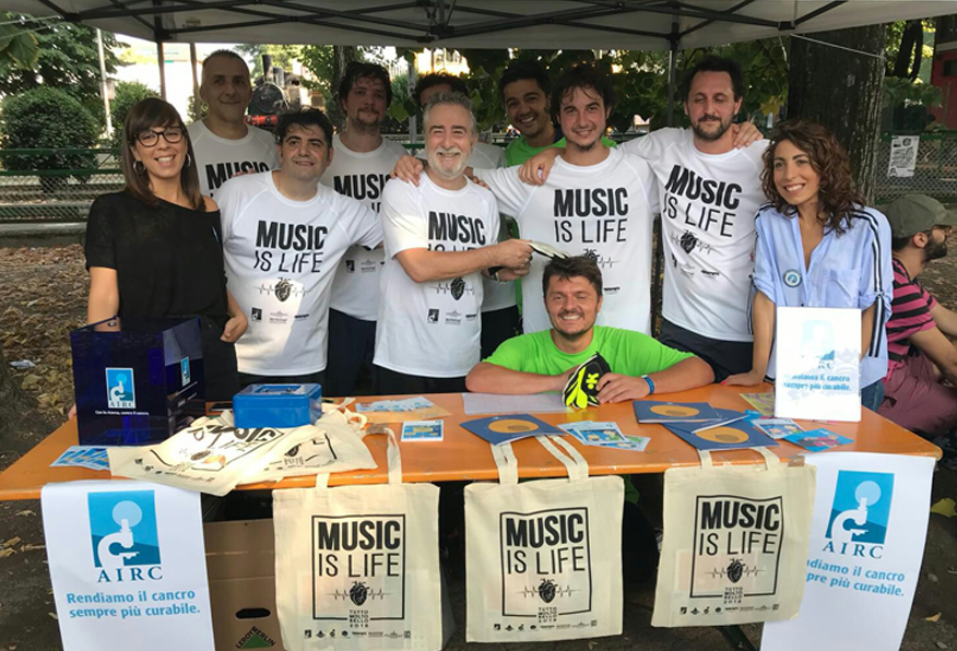 Semm Music Store Musica e Sport