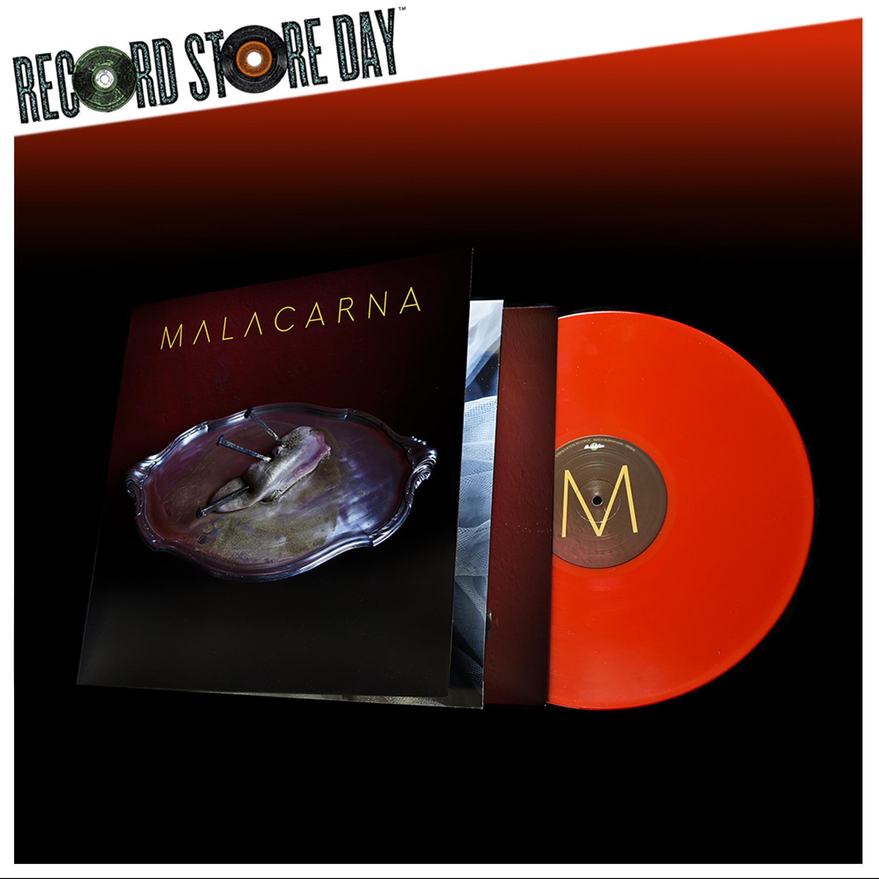 Semm Music Store Record Store Day 2021 Malacarna