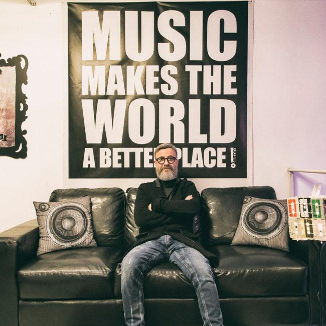 Semm Music Store Special Guest Marco Masini