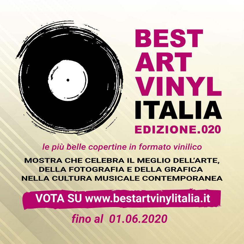 Semm Music Store Best Art Vinyl 020