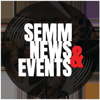 Semm Music Store News & Events
