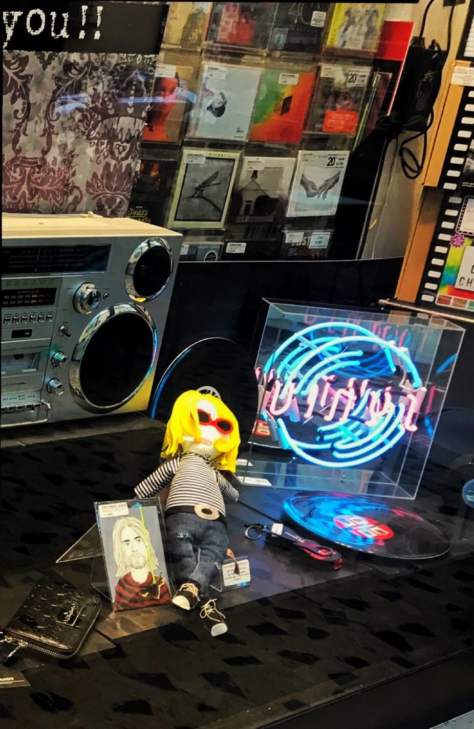 Semm Music Store