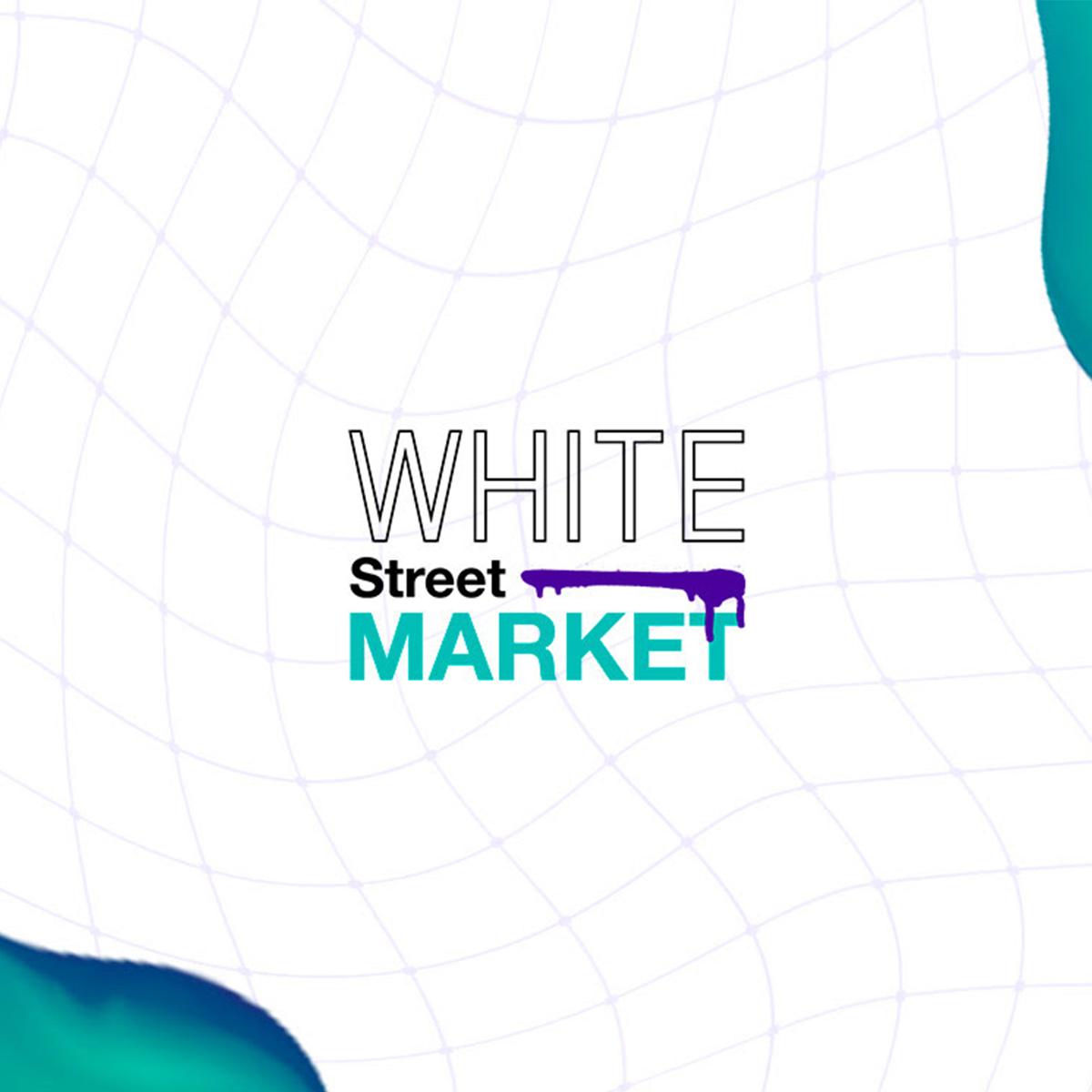 Semm Music Store Best Art Vinyl White Street Market