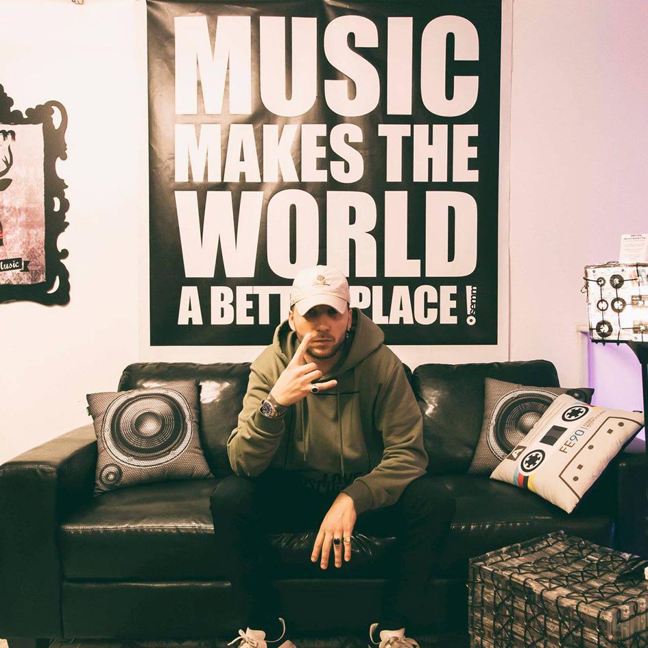 Semm Music Store Special Guest Briga