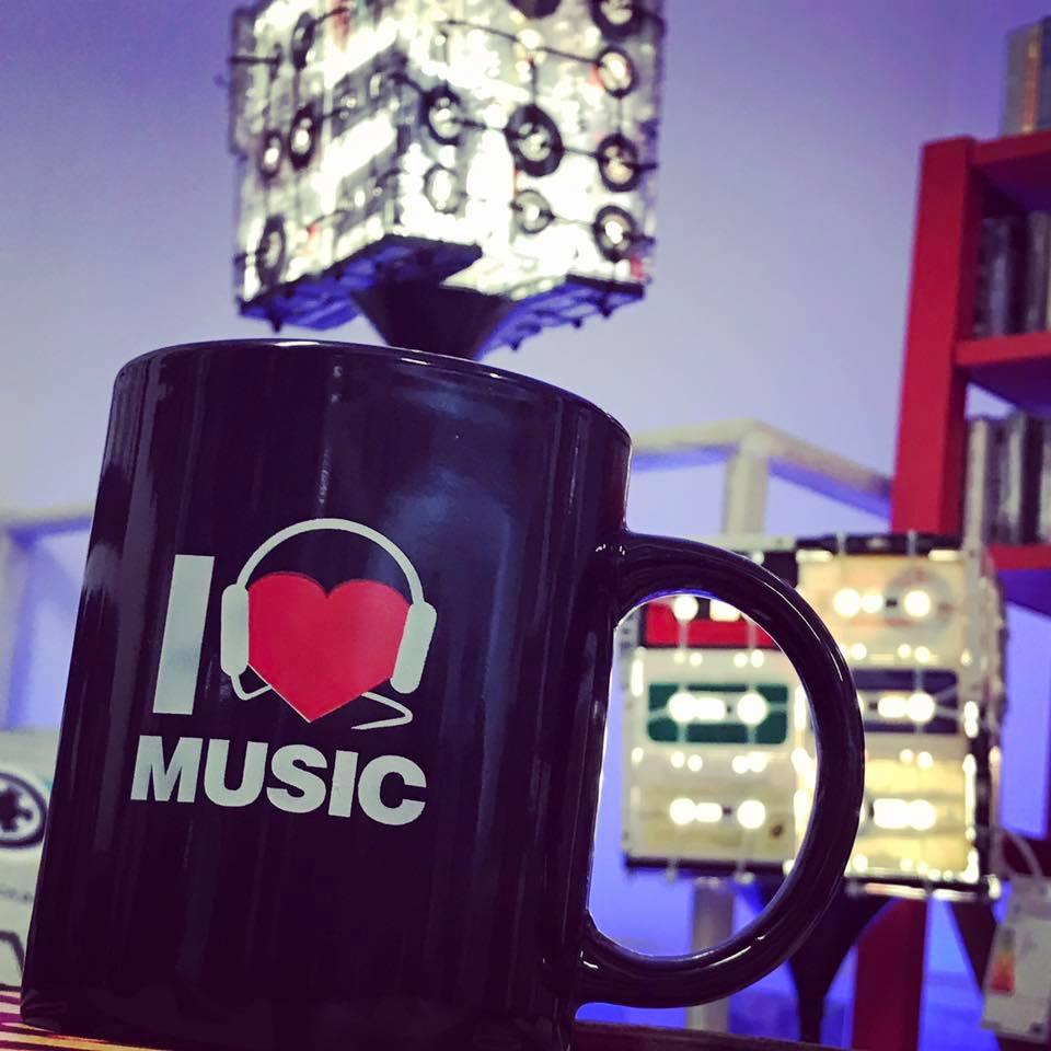 Semm Music Concept Store