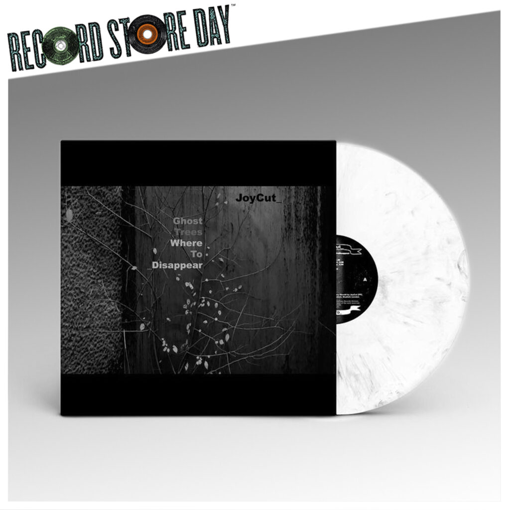 Semm Music Store Record Store Day Joy Cut
