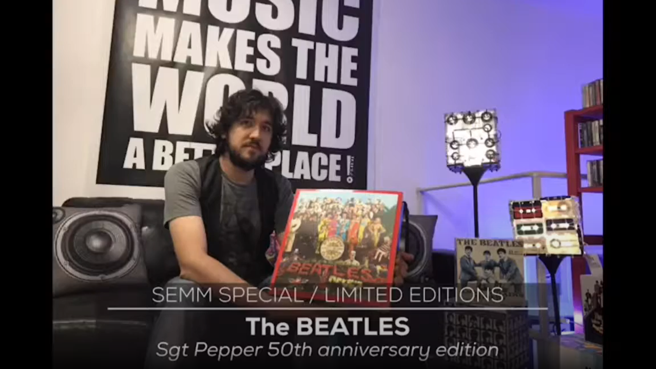 semm-store-video-gallery-semm-special-limited-editions-the-beatles-50th-anniversary