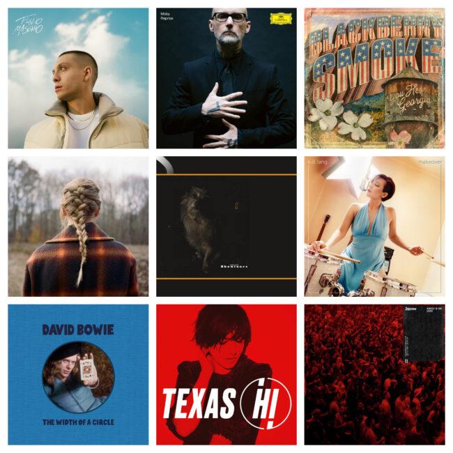 Semm Music Store Checklist Giugno