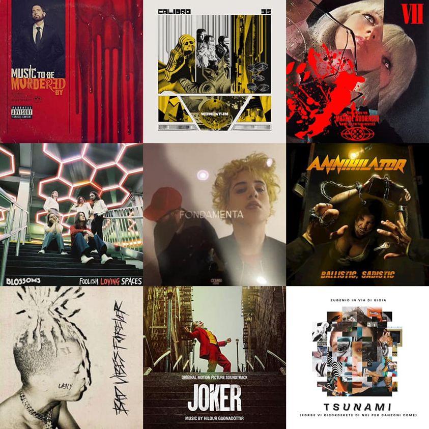 Semm Music Store Checklist Novità Febbraio