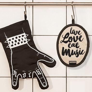 Semm Music Store Shop Categoria Home & Life Style