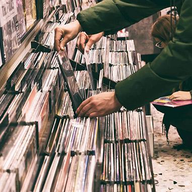 Semm Music Store Categoria Shop Musica