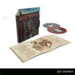 Iron-Maiden-Senjutsu-Semm-music-store-gadget-2-cd-digipack