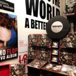 """Salmo """"Flop"""" Nuovo album 2021 cd e vinile da Semm music store Bologna"""