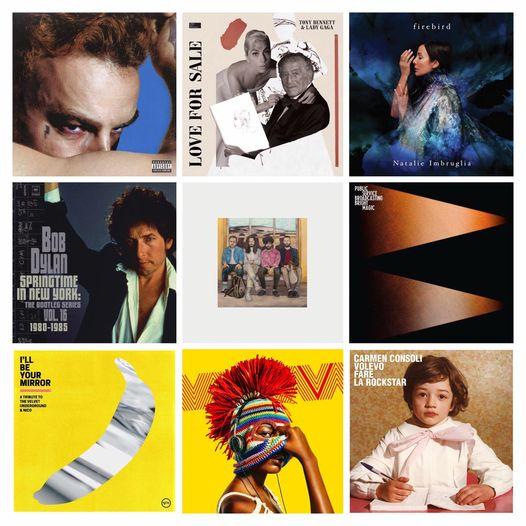 Semm Music Store Novità Ottobre